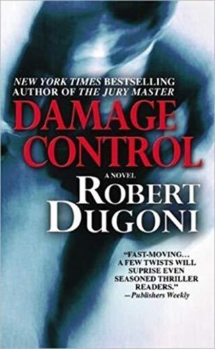 9780739477854: Damage Control (Large Print)