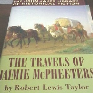 9780739477861: The Travels of Jaimie McPheeters