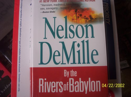 By the Rivers of Babylon: Nelson DeMille