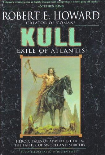 9780739477939: Kull: Exile of Atlantis