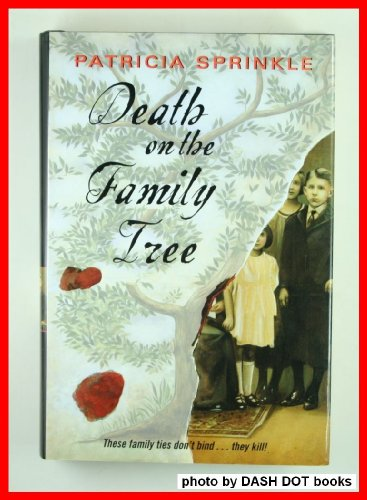 9780739478004: Death on the Family Tree