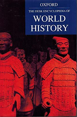 9780739478097: The Desk Encyclopedia of World History
