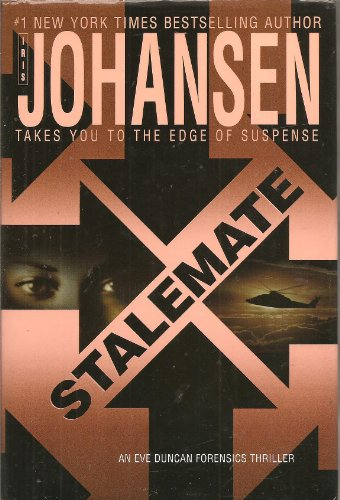 9780739478103: Stalemate (An Eve Duncan Forensics Thriller, Large Print)