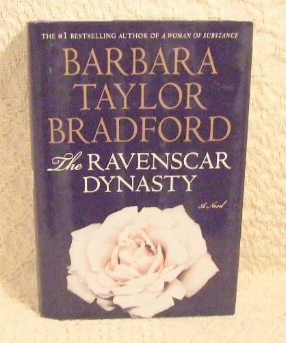 9780739478219: The Ravenscar Dynasty (House of Deravenel, Book 1)