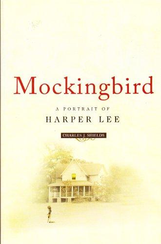 9780739478462: Mockingbird : a portrait of Harper Lee / by Charles J. Shields