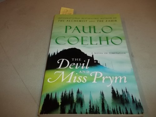 9780739478479: The Devil and Miss Prym