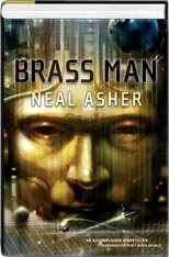 9780739478592: Brass Man - BCE