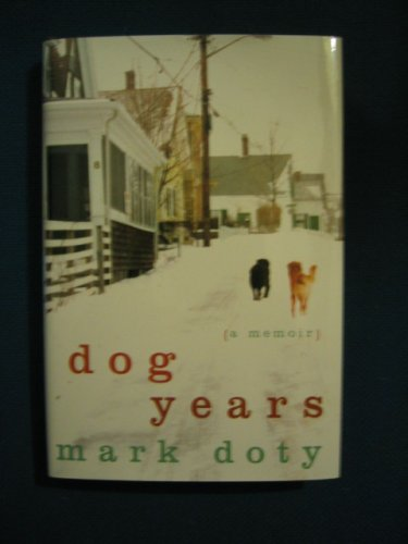 9780739479018: Dog Years (Large Print Edition) (a Memoir)