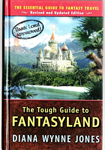 9780739479148: The Tough Guide to Fantasyland