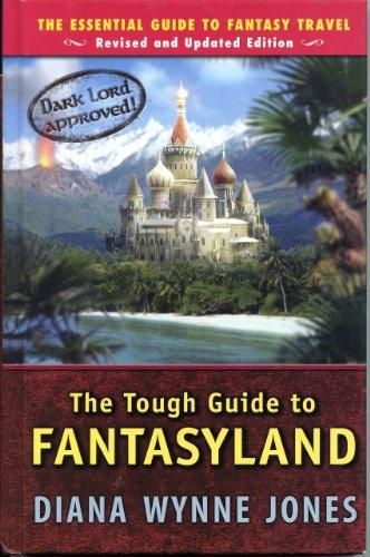 9780739479148: The Tough Guide to Fantasyland
