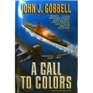 A Call to Colors: John J. Gobbell