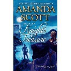 9780739479278: Knight's Treasure