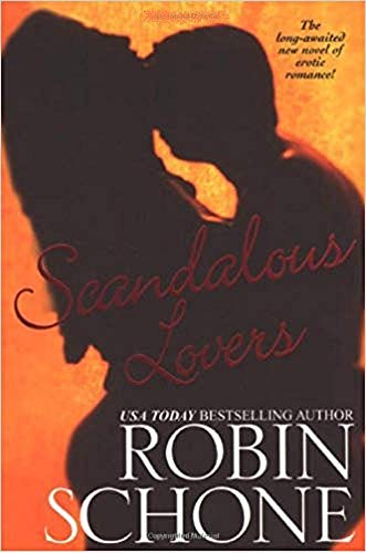 9780739479292: Scandalous Lovers[hardcover]