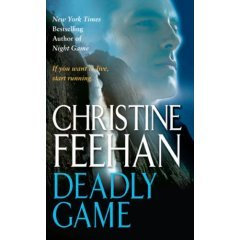 Deadly Game (GhostWalkers, Book 5): Christine Feehan