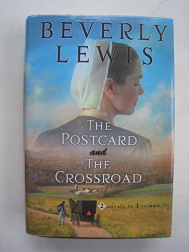 9780739479520: The Postcard/The Crossroad (Amish Country Crossroads 1-2)