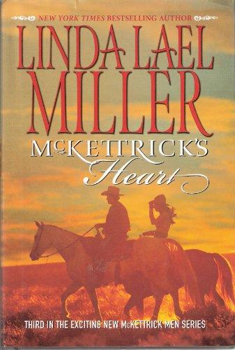 9780739479643: McKettrick's Heart (McKettrick Men Series, Third)