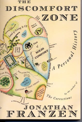 9780739479896: The Discomfort Zone A Personal History
