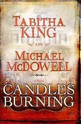 9780739479971: Candles Burning