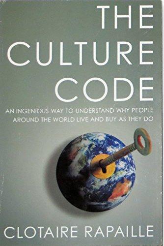 9780739479988: The Culture Code