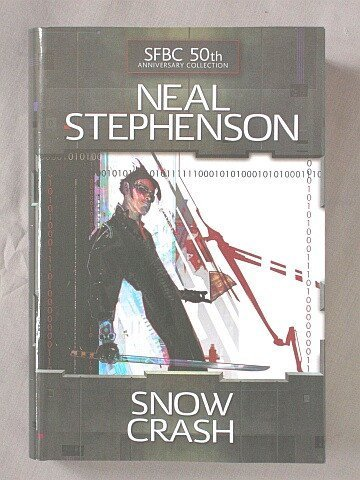 9780739480236: Snow Crash