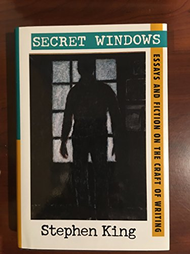 Secret Windows: Essays and Fiction on the: King, Stephen