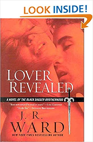 9780739480328: Lover Revealed (Black Dagger Brotherhood, 4)