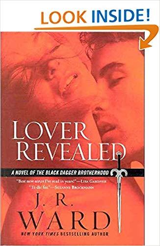 9780739480328: Lover Revealed (Black Dagger Brotherhood, 4)