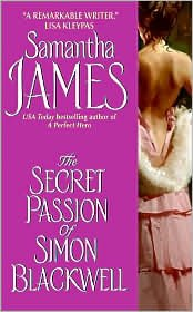 9780739480373: The Secret Passion of Simon Blackwell
