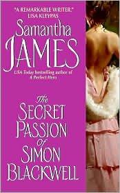 9780739480373: The Secret Passion of Simon Blackwell