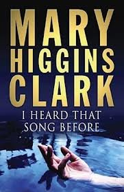 9780739480564: I Heard That Song Before Mary Higgins Clark [LARGEPRINT]