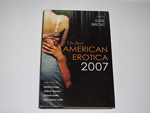 9780739480649: The Best American Erotica 2007
