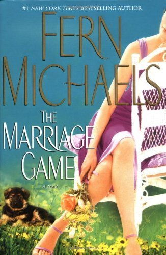 9780739480694: The Marriage Game - Large Print Edition