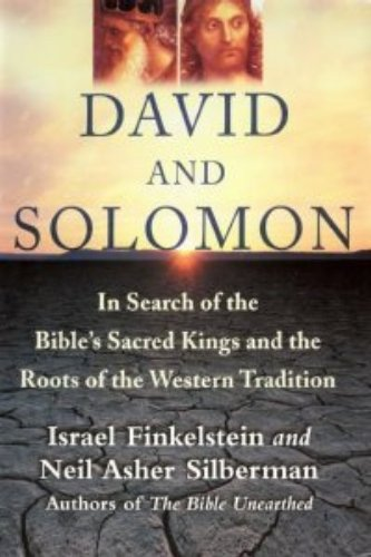 9780739481066: David and Solomon [Paperback] by