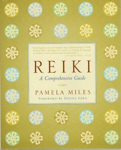 9780739481073: Reiki: a Comprehensive Guide