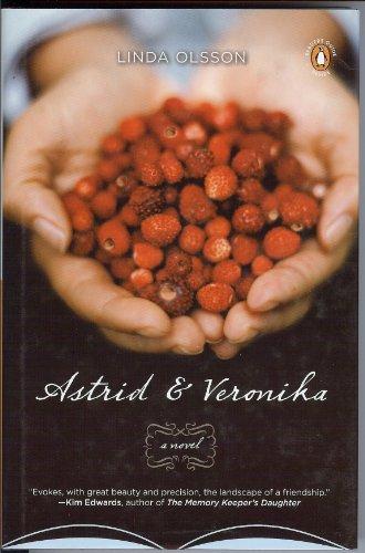 9780739481288: Astrid and Veronika : A Novel