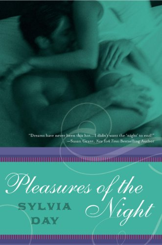 9780739481301: Pleasures of the Night (Dream Guardians, Book 1)