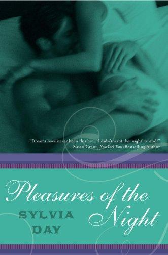 9780739481301: Pleasures of the Night (Dream Guardians, Book 1)