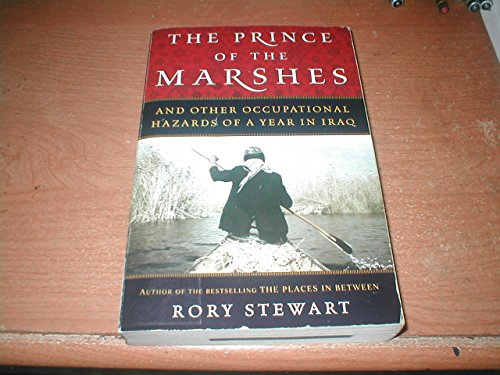 9780739481455: The Prince of the Marshes