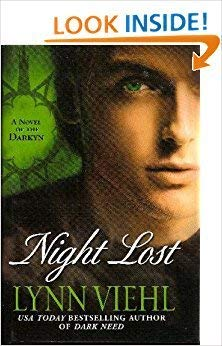 9780739481523: Night Lost