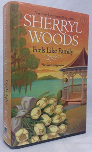 Feels Like Family - The Sweet Magnolias - Large Print