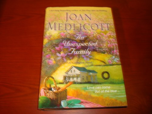An Unexpected Family - A Covington Novel: Medlicott, Joan