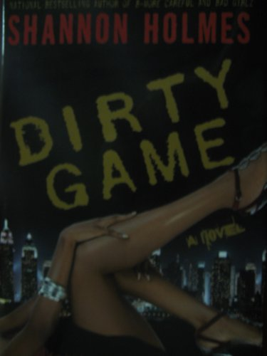 9780739482070: Dirty Game
