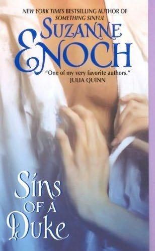 Sins of a Duke: Suzanne Enoch