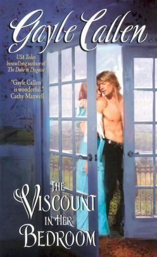 9780739482261: The Viscount in Her Bedroom