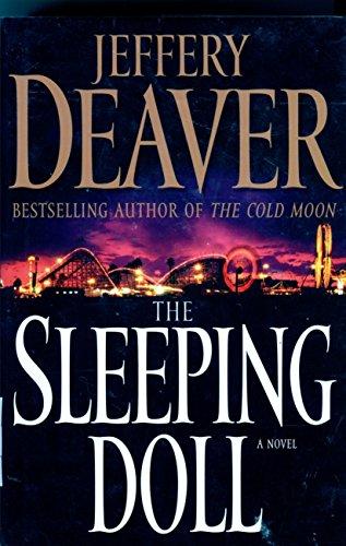 9780739482322: Sleeping Doll (LARGE PRINT) [Paperback]