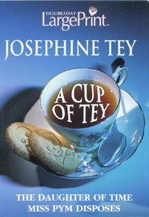 A Cup of Tey