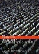 9780739482636: Muhammad: A Prophet for Our Time