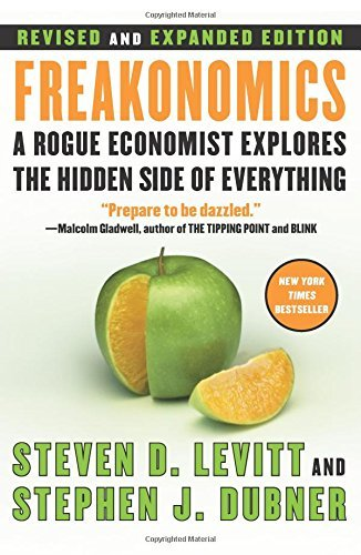 9780739482698: Freakonomics Revised and Expanded