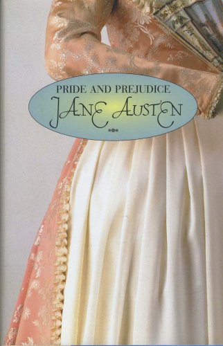 Pride and Prejudice (0739482823) by Jane Austen