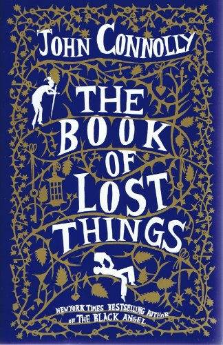 9780739482865: Book of Lost Things [Taschenbuch] by Connolly, John